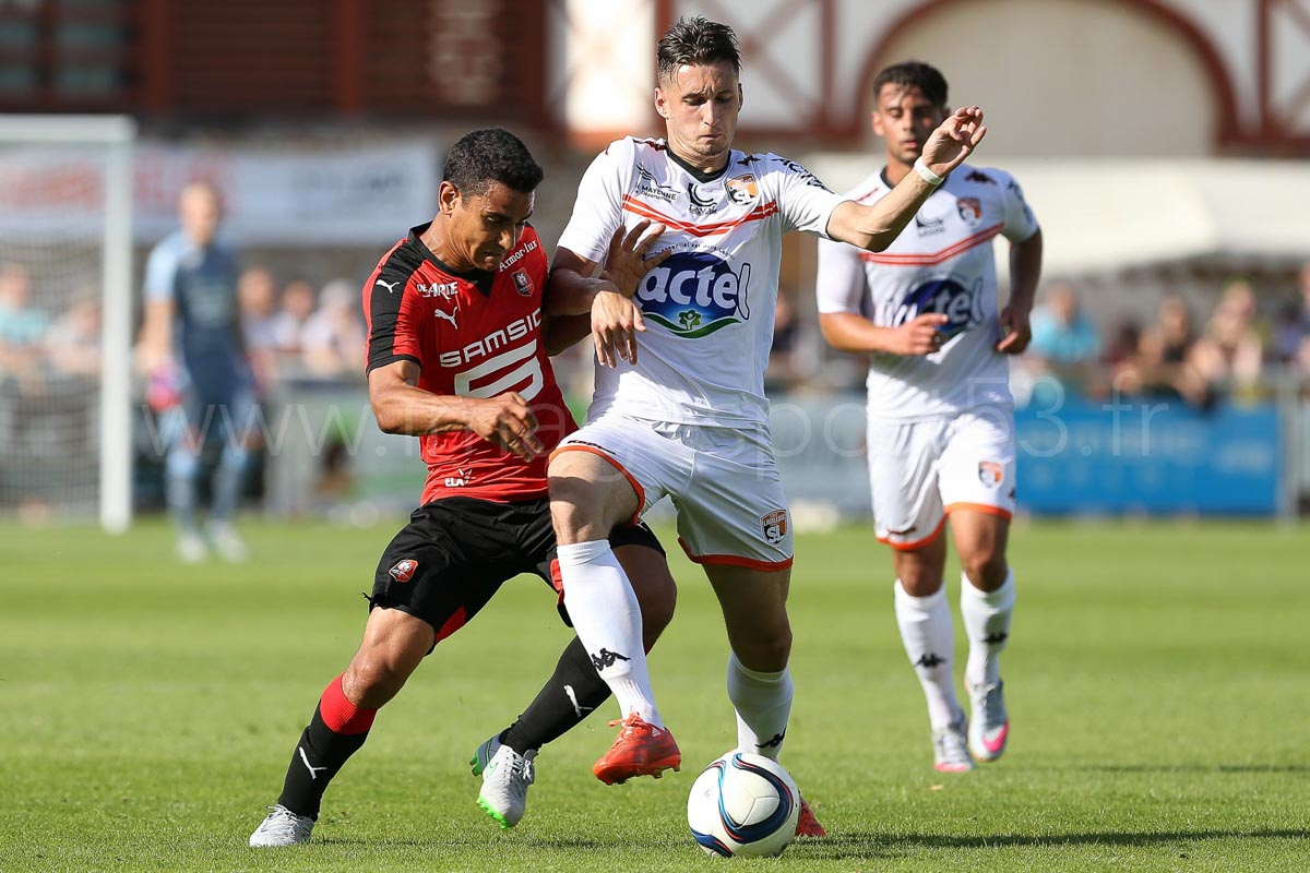 NG-Ligue 2-1516-Amical 1-Rennes-Laval__10