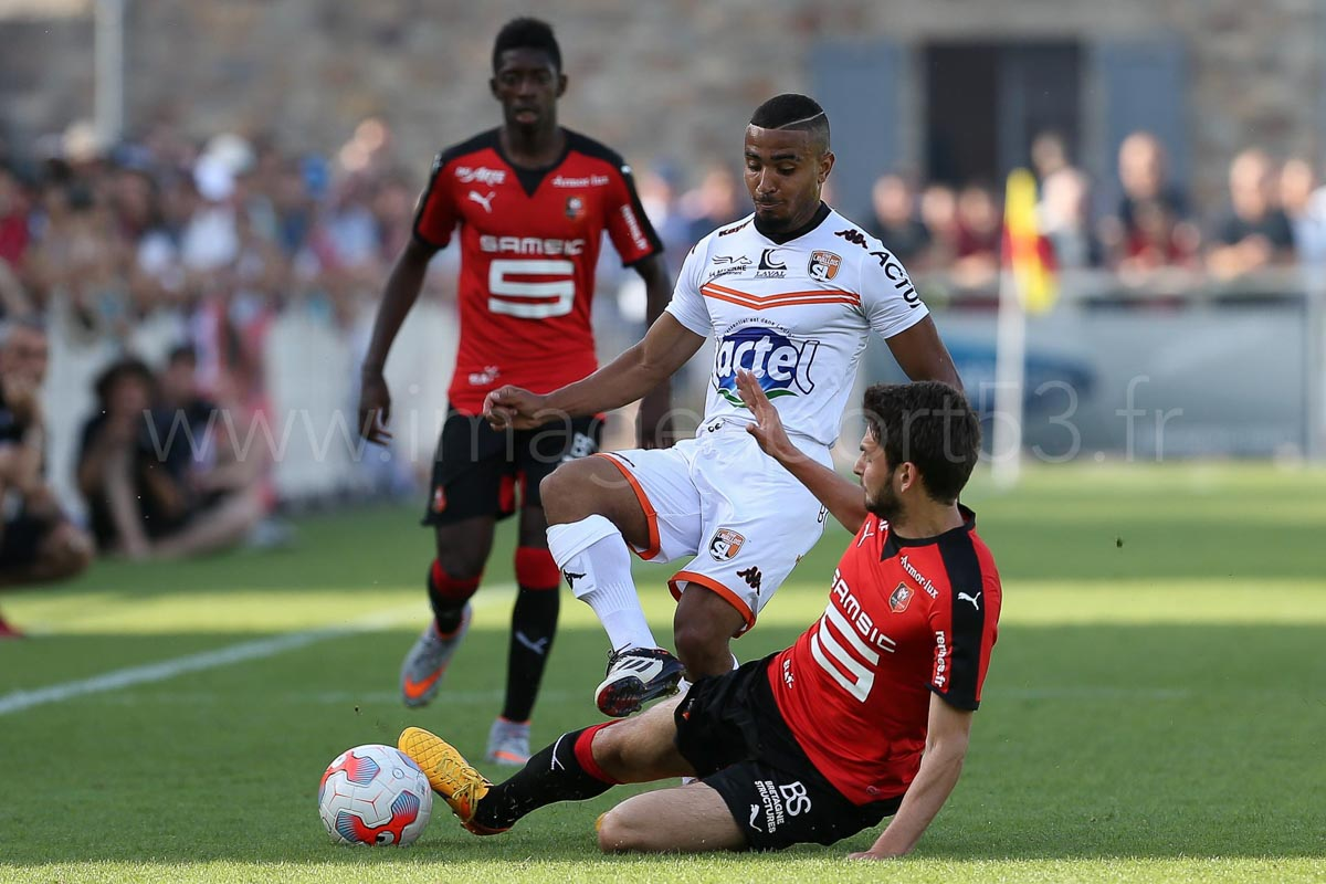 NG-Ligue 2-1516-Amical 1-Rennes-Laval__12
