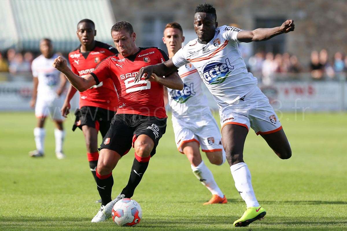 NG-Ligue 2-1516-Amical 1-Rennes-Laval__14