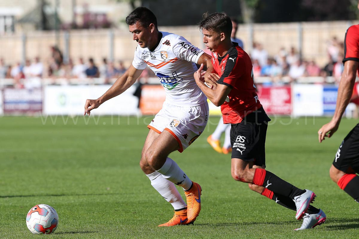 NG-Ligue 2-1516-Amical 1-Rennes-Laval__15