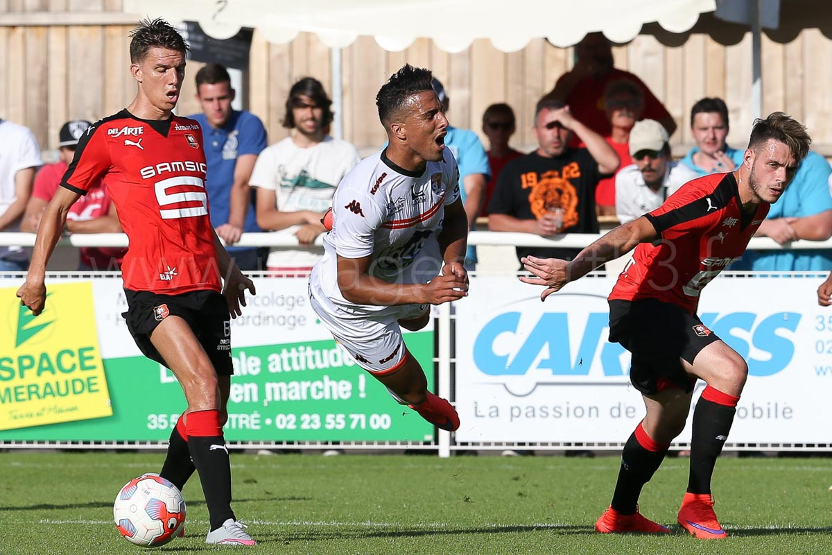 NG-Ligue 2-1516-Amical 1-Rennes-Laval__18