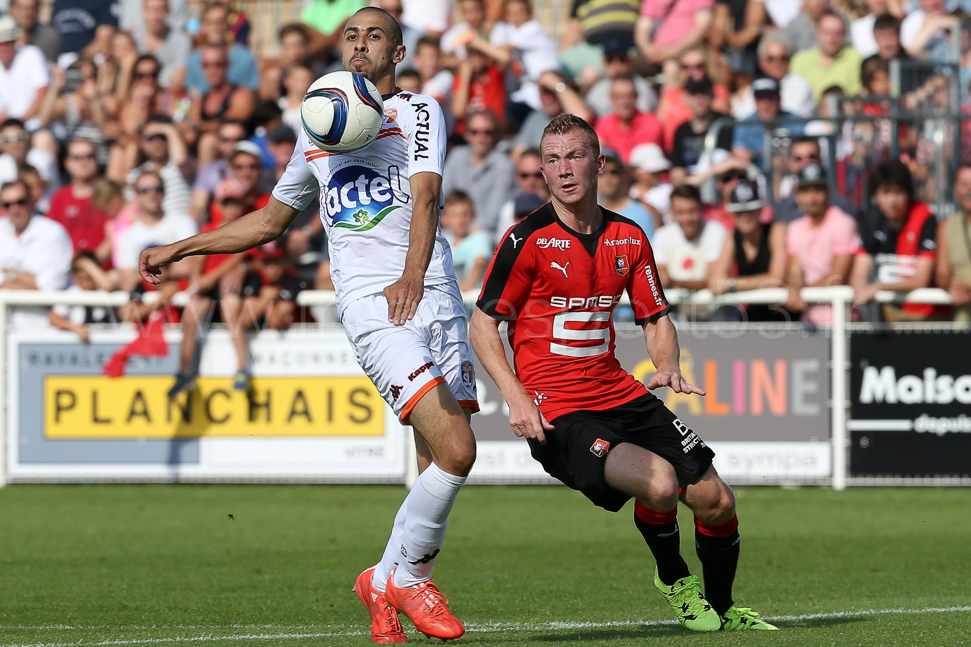 NG-Ligue 2-1516-Amical 1-Rennes-Laval__23