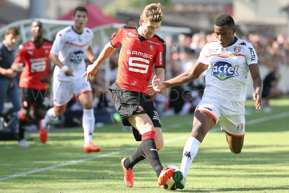 NG-Ligue 2-1516-Amical 1-Rennes-Laval__4