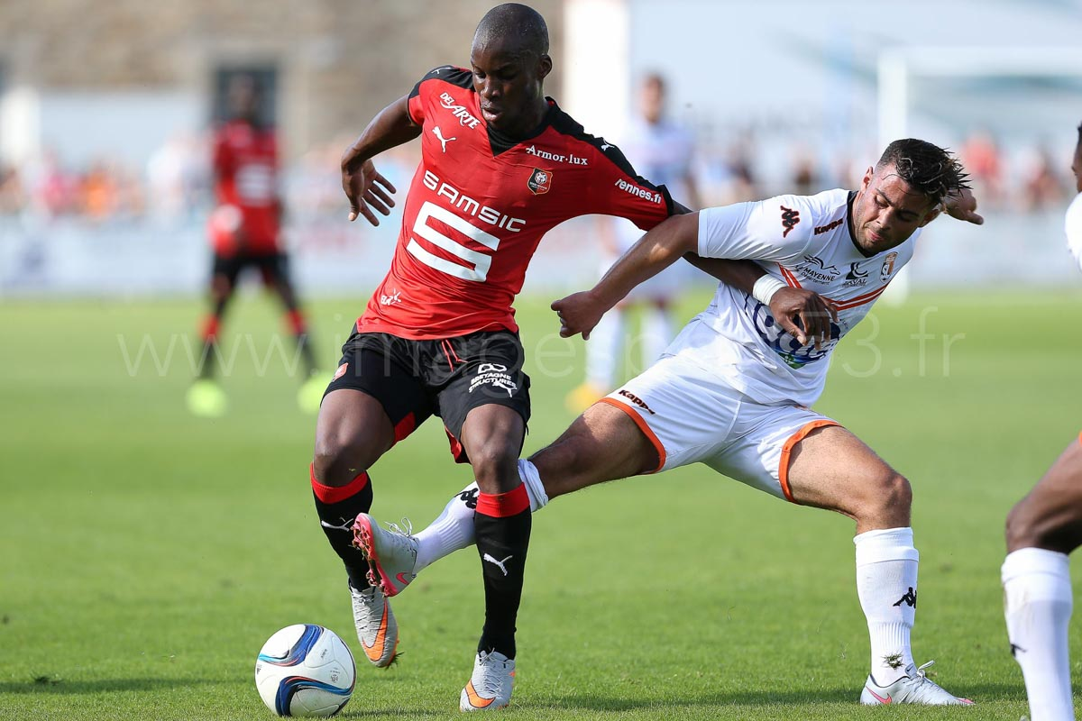 NG-Ligue 2-1516-Amical 1-Rennes-Laval__5