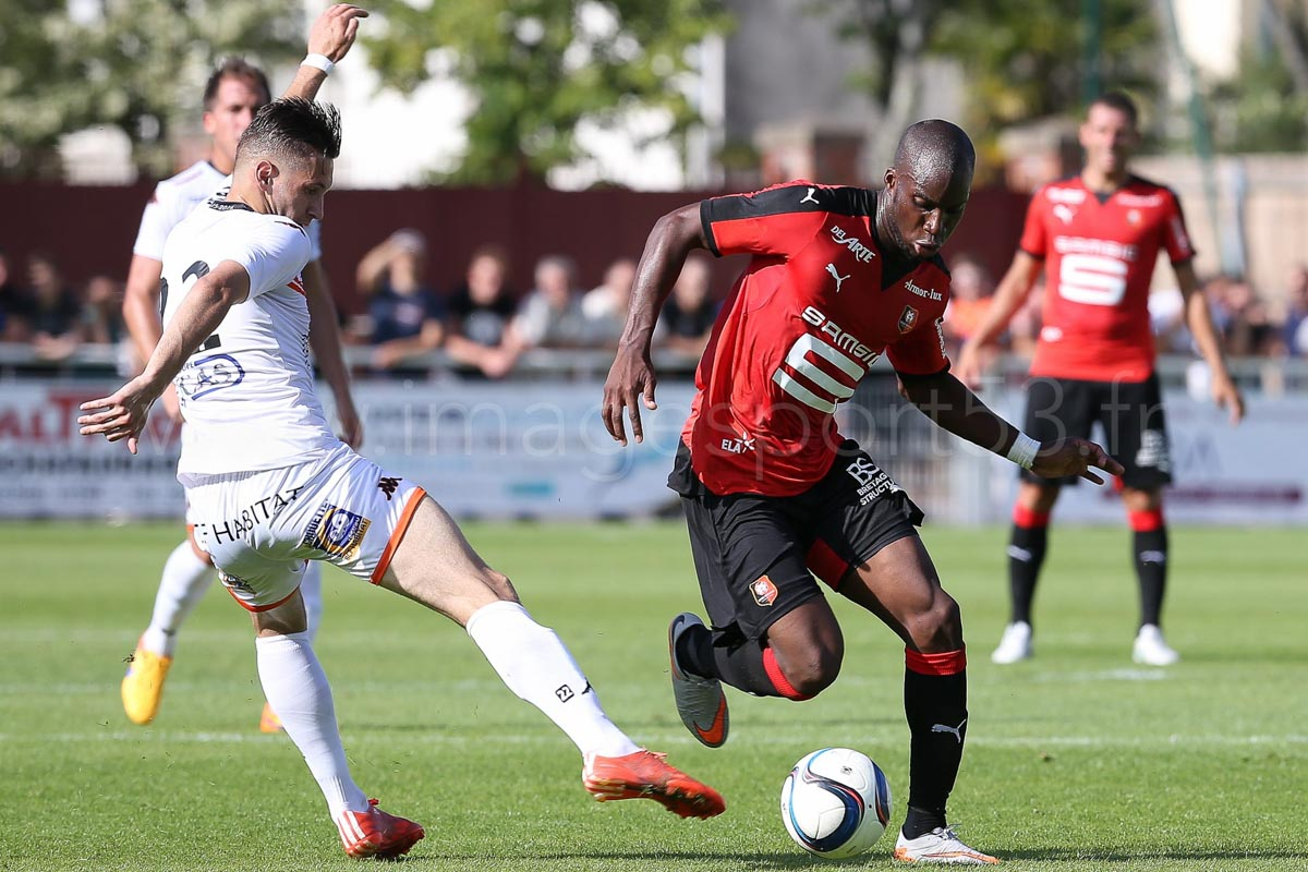 NG-Ligue 2-1516-Amical 1-Rennes-Laval__6