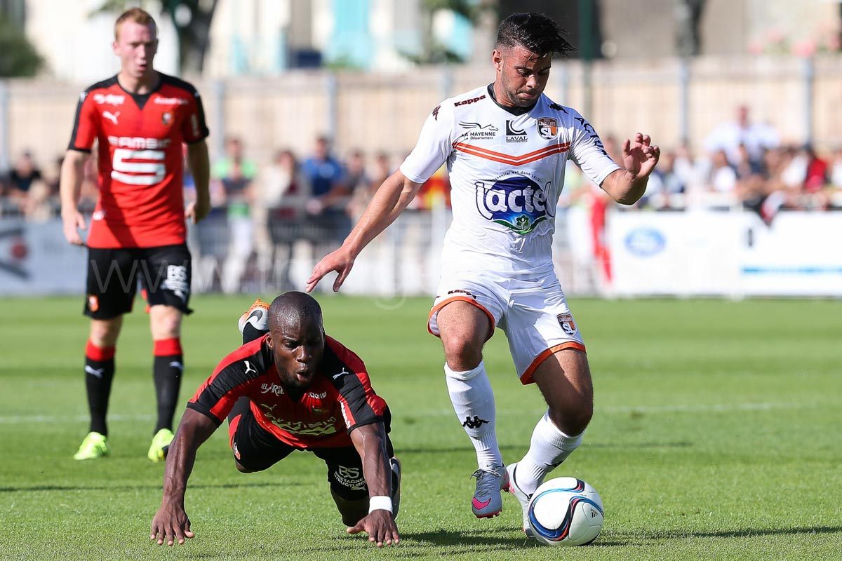 NG-Ligue 2-1516-Amical 1-Rennes-Laval__7