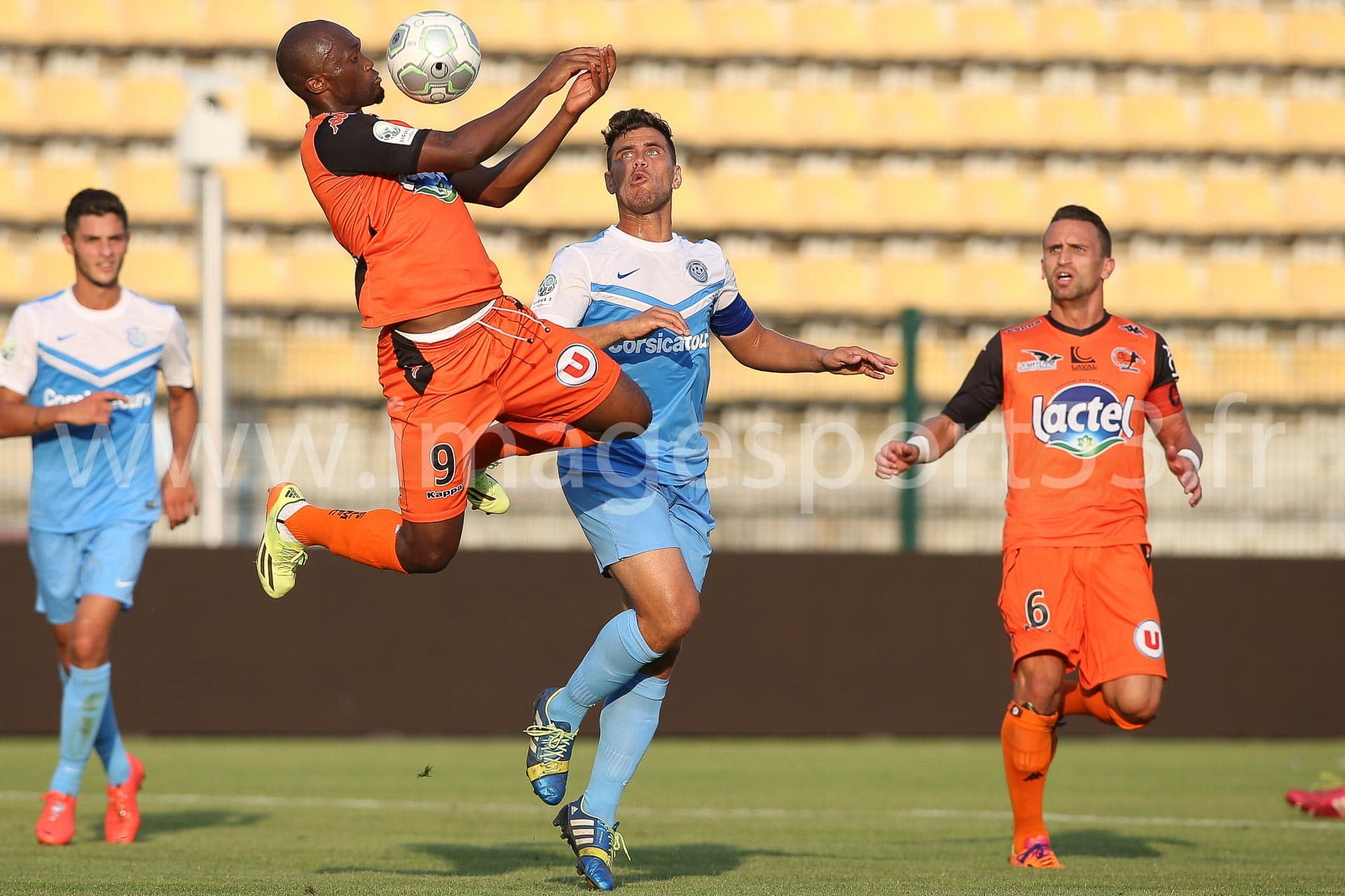 NG-Ligue2-1415-Amical6_Tours-Laval_13