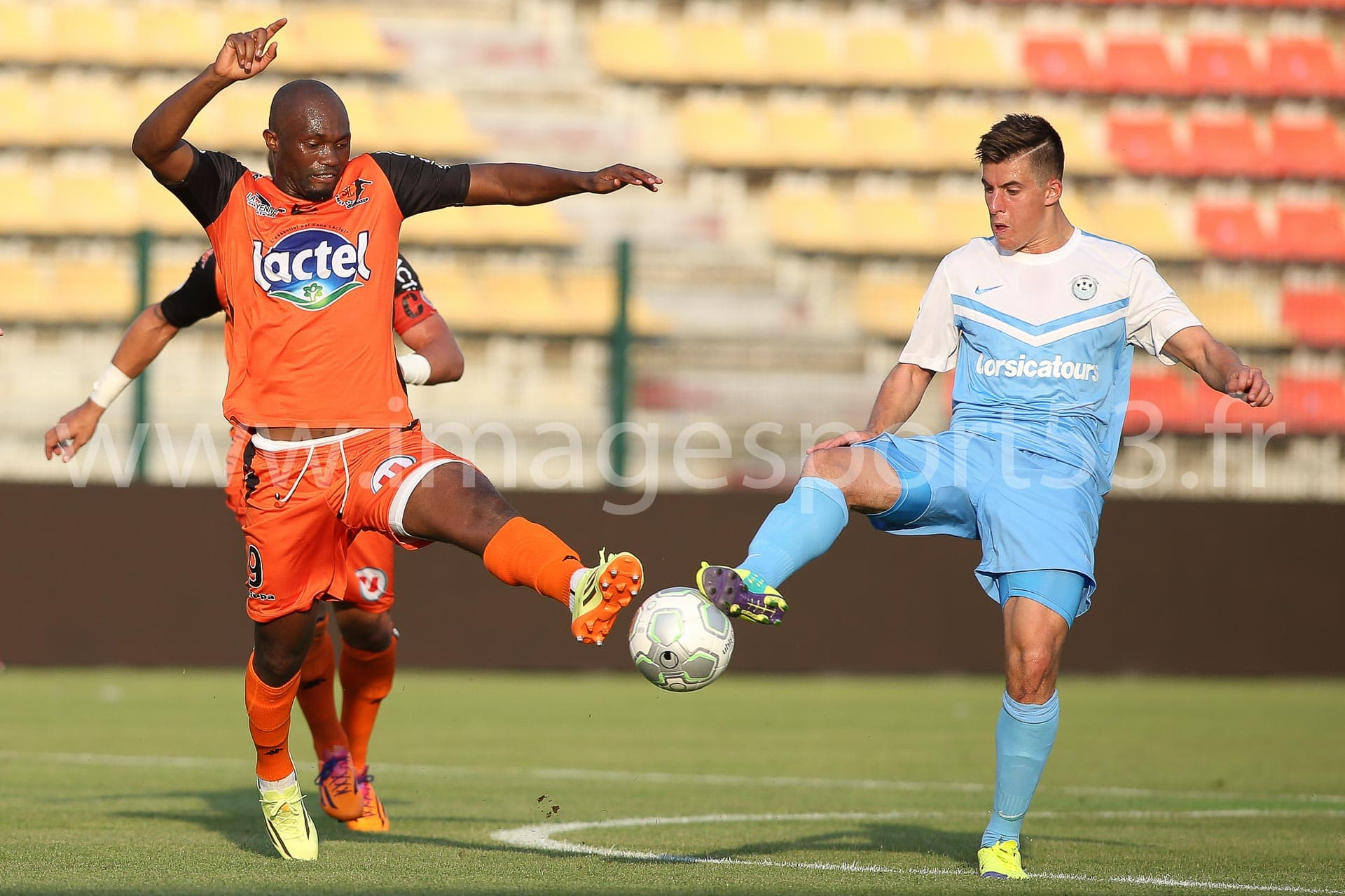 NG-Ligue2-1415-Amical6_Tours-Laval_14