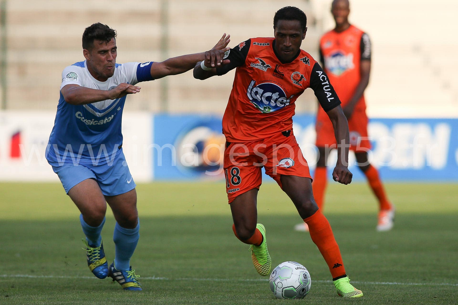 NG-Ligue2-1415-Amical6_Tours-Laval_15