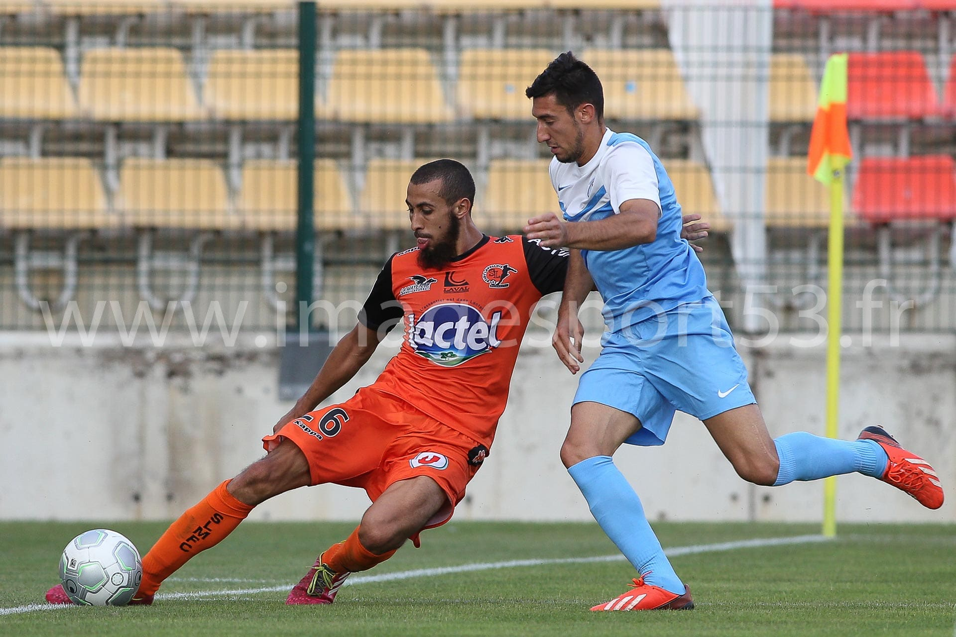 NG-Ligue2-1415-Amical6_Tours-Laval_17