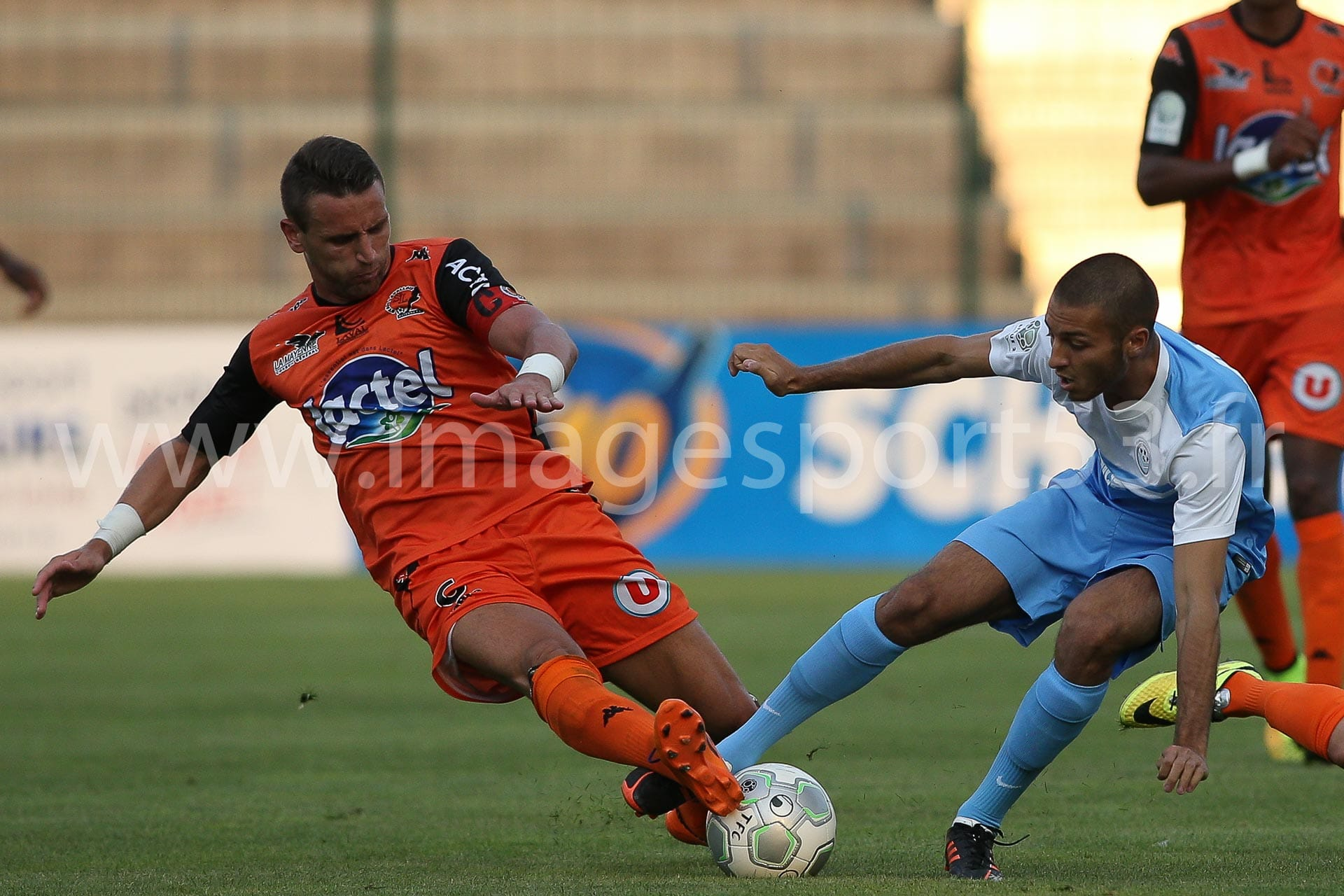 NG-Ligue2-1415-Amical6_Tours-Laval_18