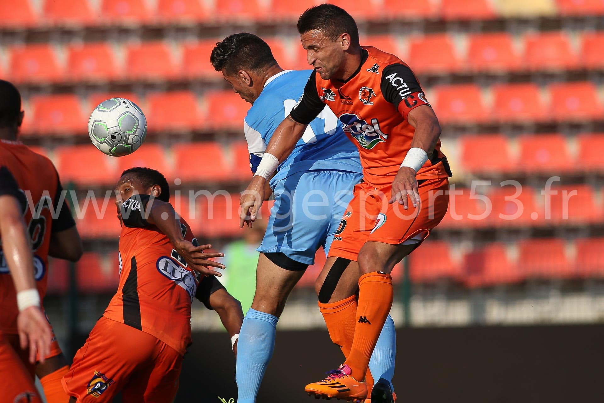 NG-Ligue2-1415-Amical6_Tours-Laval_7