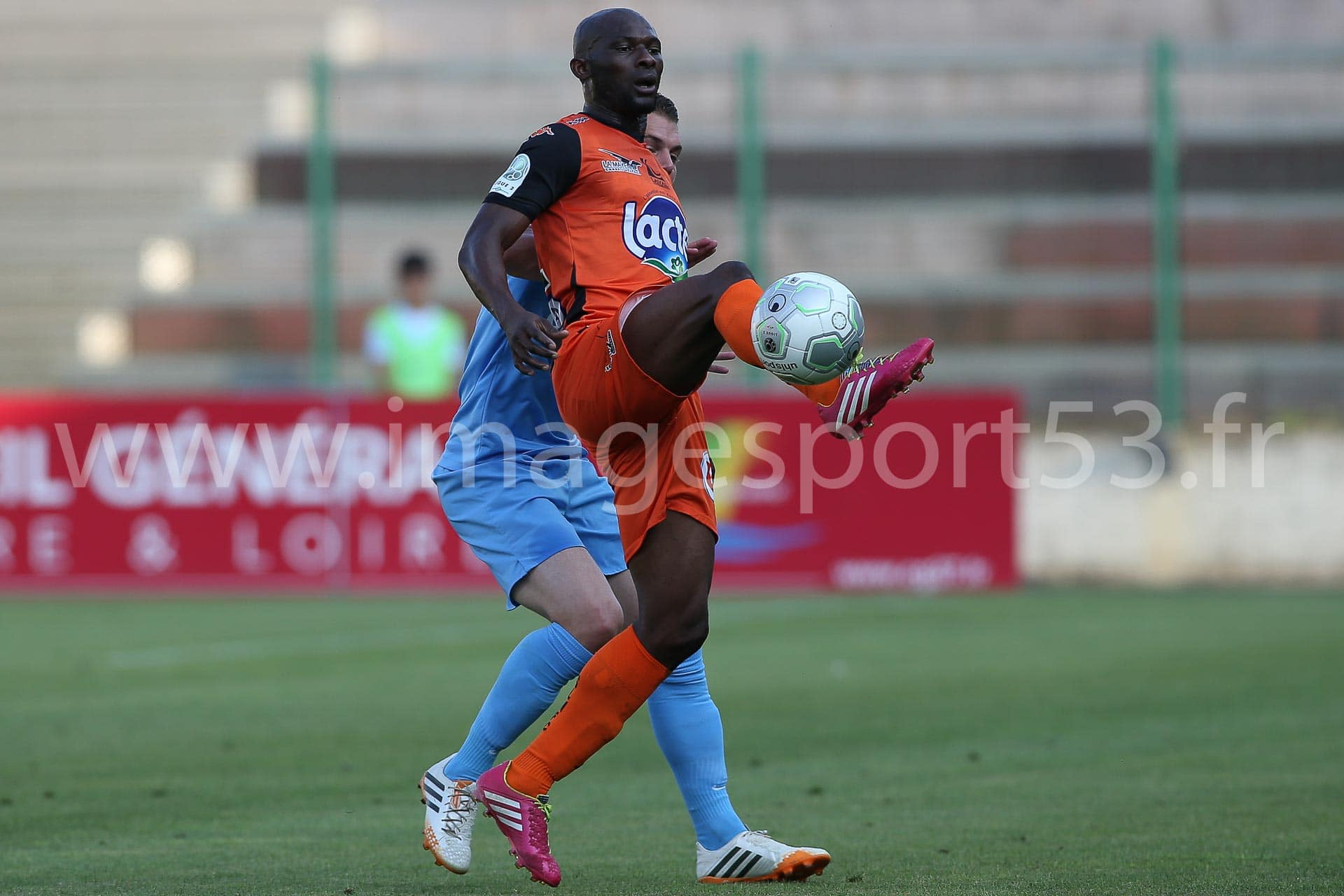 NG-Ligue2-1415-Amical6_Tours-Laval_9
