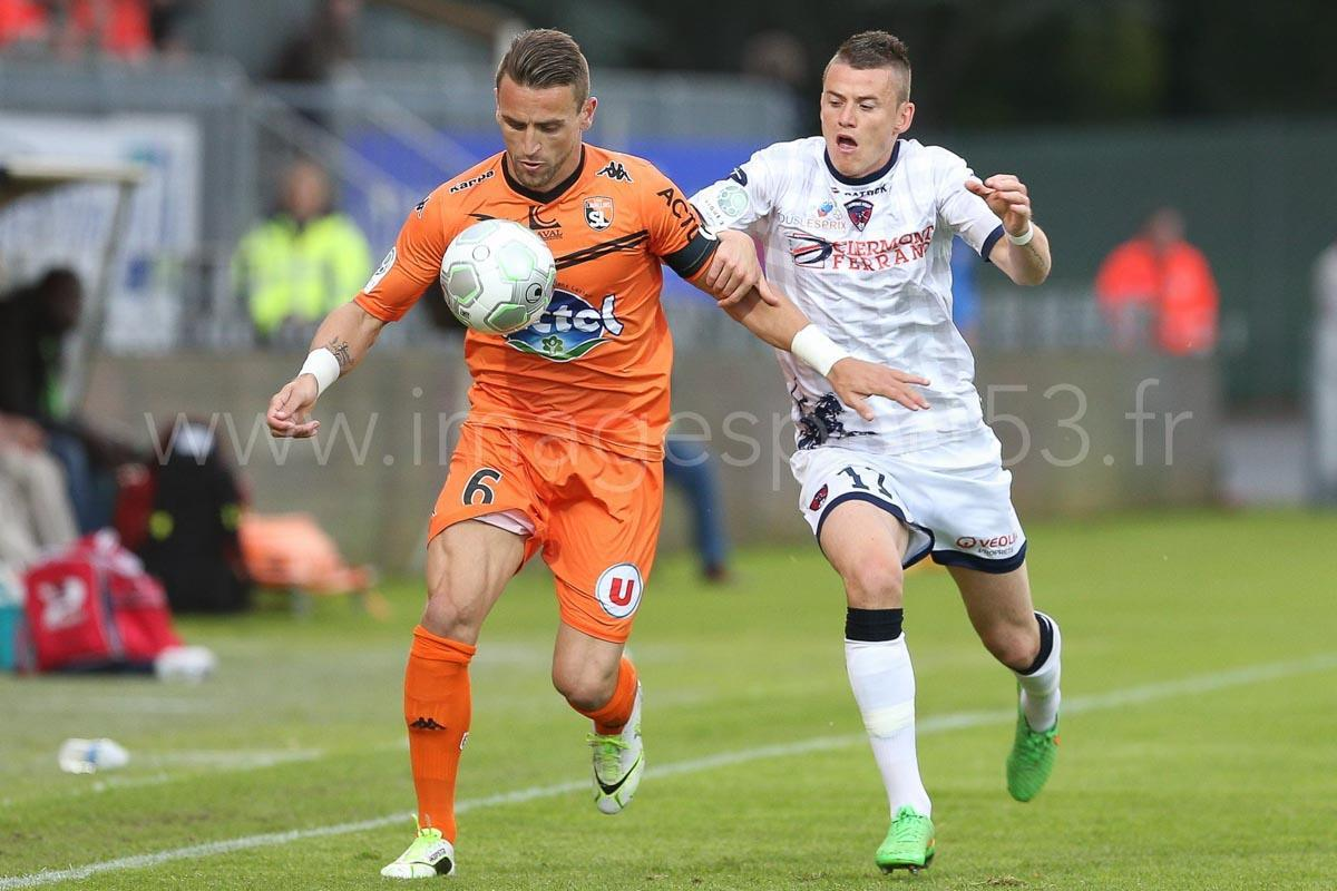 Stade Lavallois-Clermont Foot