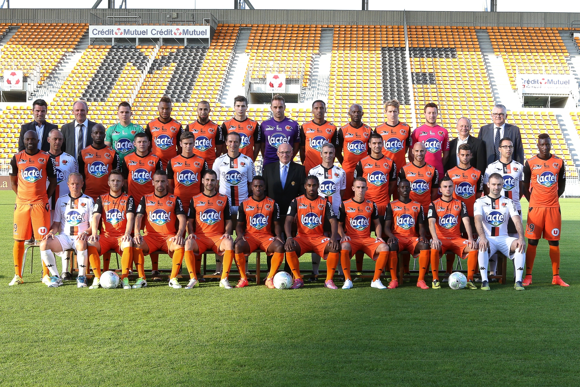 Photo Officielle N°1