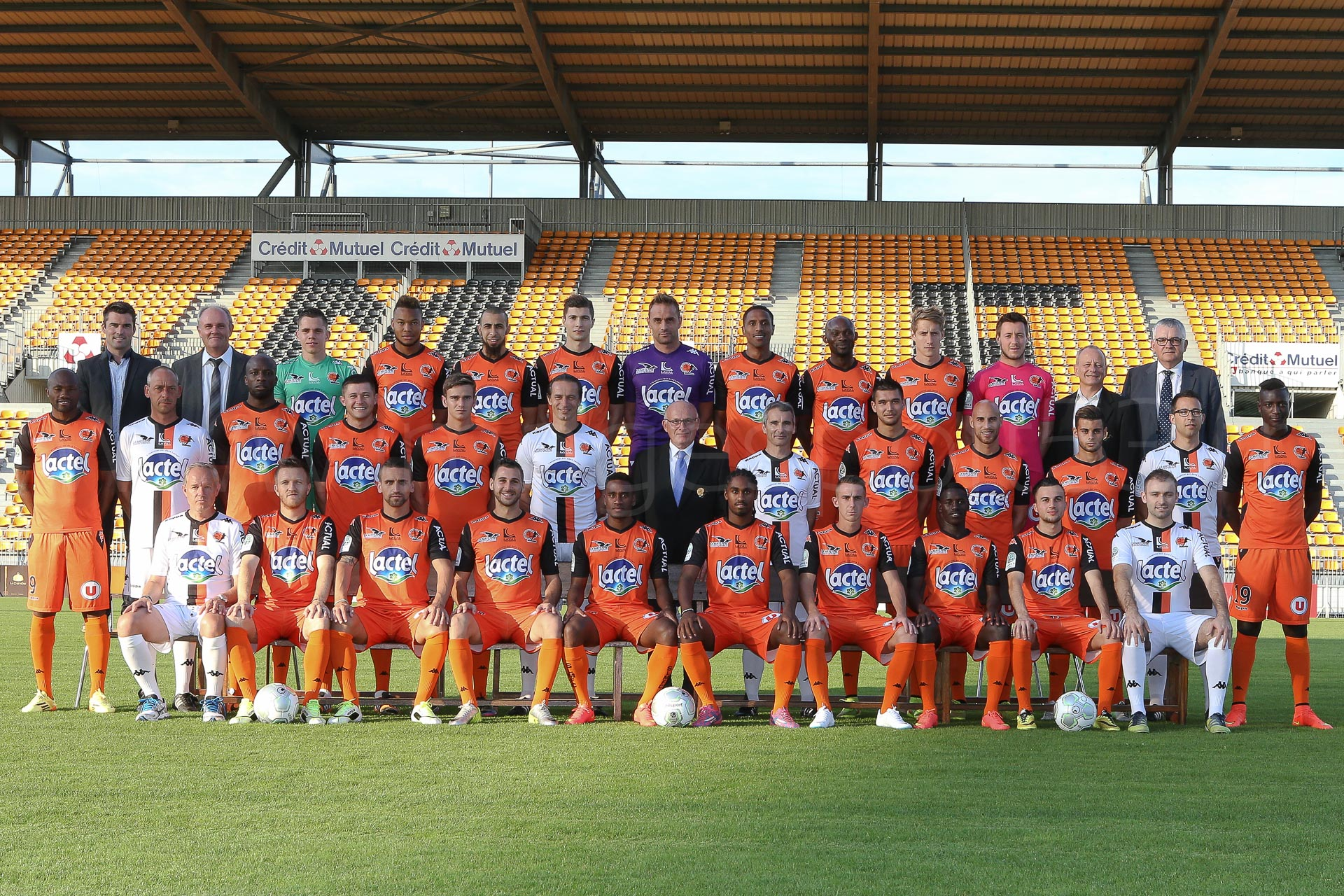 Photo Officielle N°2