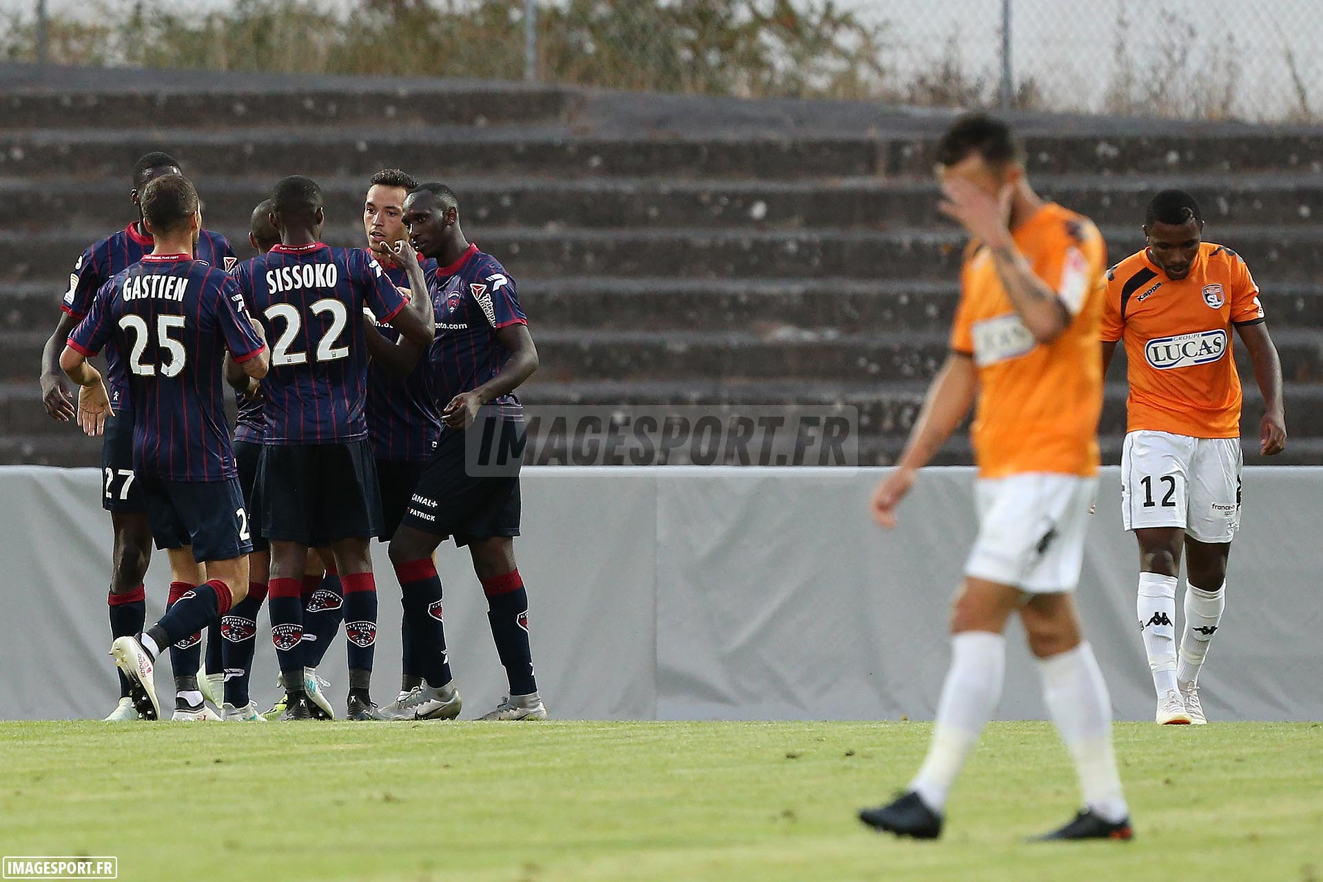 Joie Clermont Foot